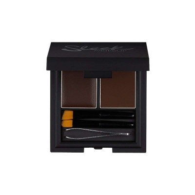 KIT SOURCILS - BROW KIT - Mix Beauty : Expert de la beauté noire et métisse et aussi pour cheveux afro, crépus, frisés, bouclés