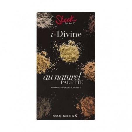 I-DIVINE - AU NATUREL