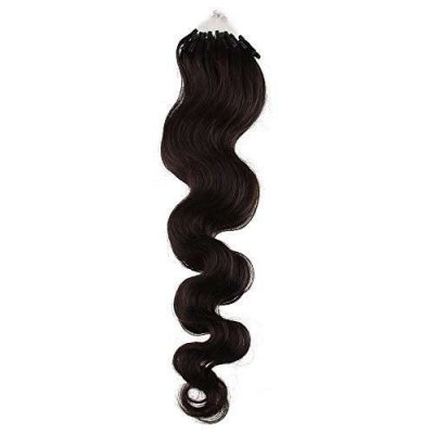 EXTENSIONS ANNEAUX ONDULÉES 100% CHEVEUX NATURELS (REMY HAIR) - Mix Beauty : Expert de la beauté noire et métisse et aussi pour cheveux afro, crépus, frisés, bouclés