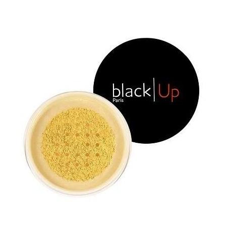 CORRECTION DE COULEUR 01 BLACK UP