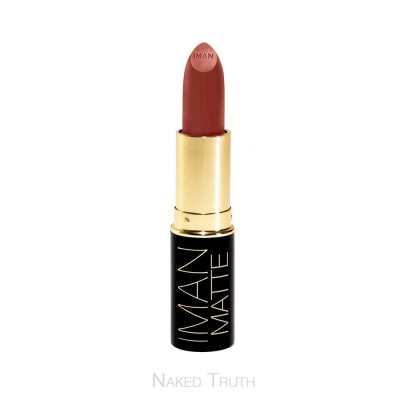 ROUGE A LÈVRES MATTE - naked truth