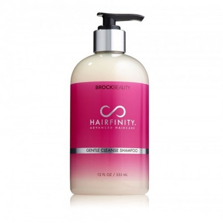 HAIRFINITY SHAMPOING NETTOYANT DOUX - HAIRFINITY GENTLE CLEANSE SHAMPOO