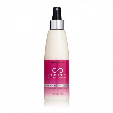 HAIRFINITY SOIN REVITALISANT SANS RINÇAGE - HAIRFINITY REVITALIZING LEAVE-IN CONDITIONER