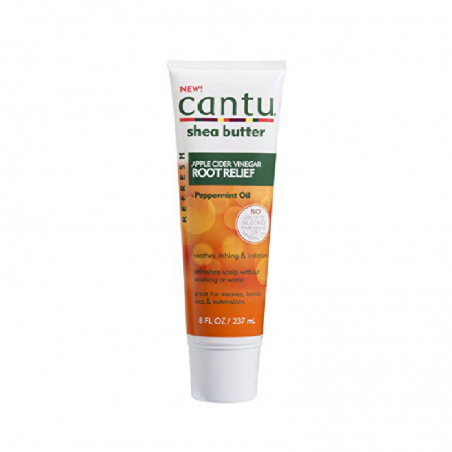CANTU REFRESH - ROOT RELIEF - soulage cuir chevelu