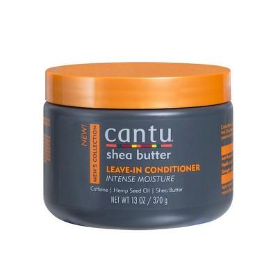 DÉMÊLANT CONDITIONNEUR HOMME - LEAVE-IN CONDITIONER |MEN - Mix Beauty : Expert de la beauté noire et métisse et aussi pour cheveux afro, crépus, frisés, bouclés