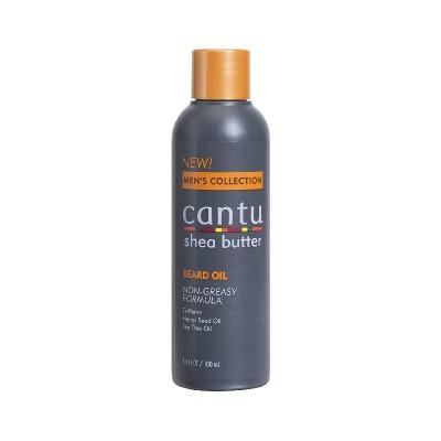 HUILE POUR BARBE - BEARD OIL |MEN - Mix Beauty : Expert de la beauté noire et métisse et aussi pour cheveux afro, crépus, frisés, bouclés