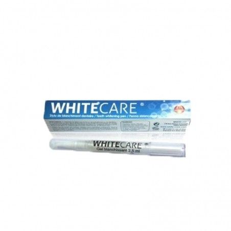 MOUSSE DENTIFRICE BLANCHEUR