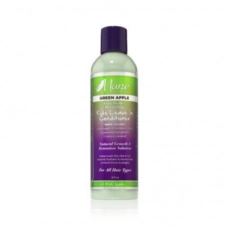 The Mane Choice - Après-shampoing sans rinçage enfants - Mix Beauty