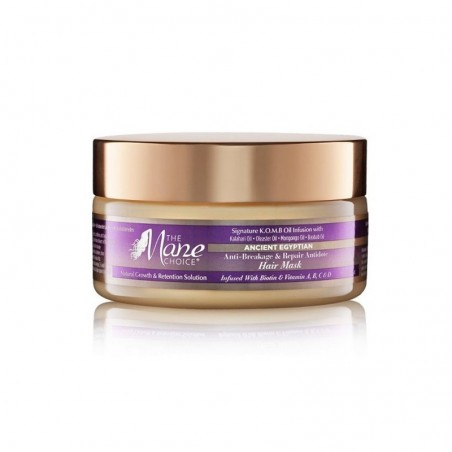 The Mane Choice - Masque Anti-casse & Réparation - Mix Beauty