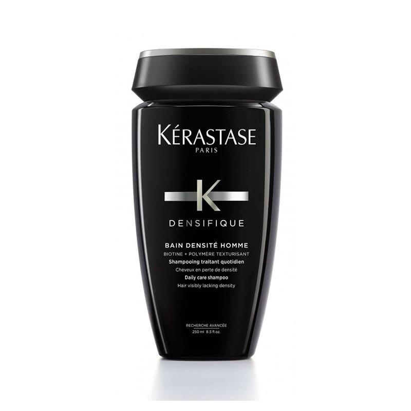 SHAMPOOING BAIN DENSITE HOMME |DENSIFIQUE - Mix Beauty : Expert de la beauté noire et métisse et aussi pour cheveux afro, crépus, frisés, bouclés