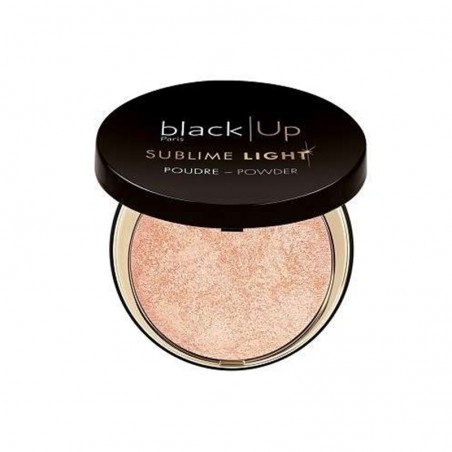 POUDRE SUBLIME LIGHT 01 BLACK UP