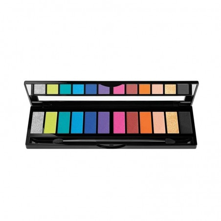 PALETTE FLASH COLOR BLACK UP