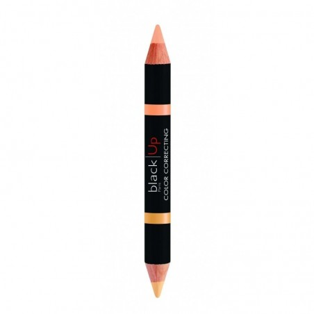 DUO ANTICERNES & CORRECTEUR  BLACK UP