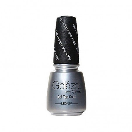 GELAZE GEL TOP COAT