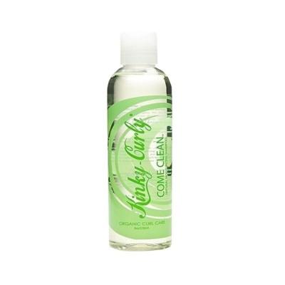 SHAMPOING CLARIFIANT - COME CLEAN - Mix Beauty : Expert de la beauté noire et métisse et aussi pour cheveux afro, crépus, frisés, bouclés