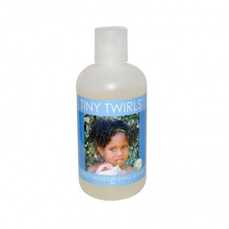 TINY TWIRLS - DAILY MOISTURIZING STYLER
