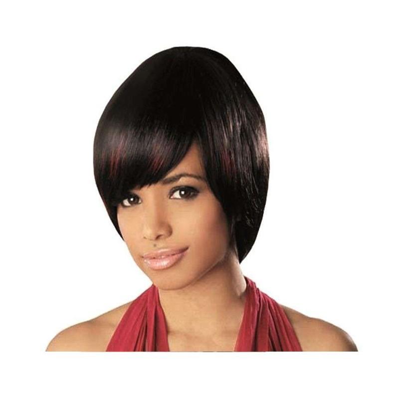 PERRUQUE EVA - WIG FASHION - Mix Beauty : Expert de la beauté noire et métisse et aussi pour cheveux afro, crépus, frisés, bouclés