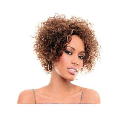 PERRUQUE WHITNEY - WIG FASHION - Mix Beauty : Expert de la beauté noire et métisse et aussi pour cheveux afro, crépus, frisés, bouclés