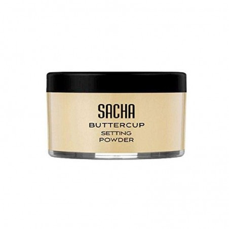 SACHA LOOSE POWDER BUTTERCUP LIGHT