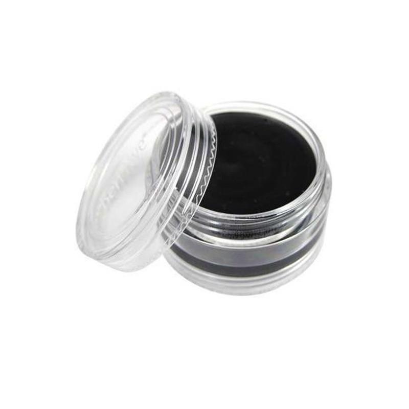 EYE LINER CREME NOIR - Mix Beauty : Expert de la beauté noire et métisse et aussi pour cheveux afro, crépus, frisés, bouclés