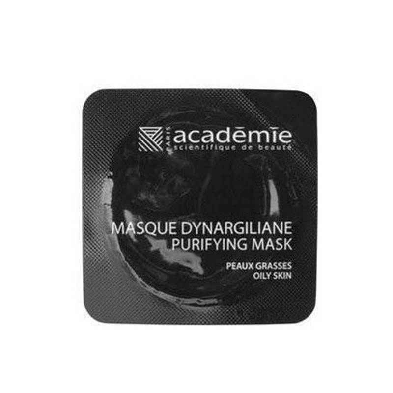 MASQUE DYNARGILIANE ACADÉMIE SCIENTIFIQUE DE BEAUTÉ