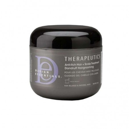 THERAPEUTICS ANTI-ITCH HAIR + SCALP TREATMENT