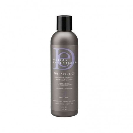 THERAPEUTICS ANTI-ITCH SHAMPOO