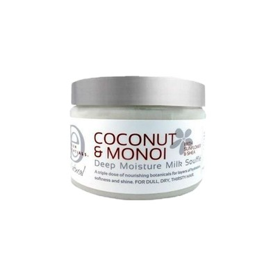 NATURAL COCONUT & MONOI DEEP MOISTURE MILK SOUFFLE