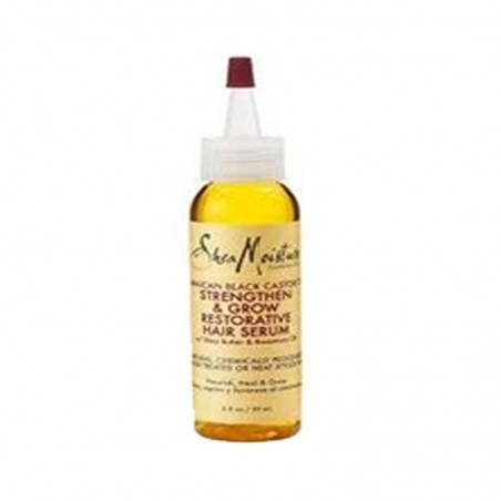 SÉRUM CAPILLAIRE - JAMAICAN BLACK CASTOR OIL