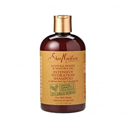 SHAMPOING HYDRATION INTENSE - MANUKA HONEY