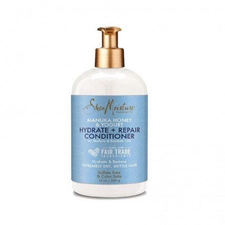 APRÈS-SHAMPOING RÉPARATEUR AU MIEL DE MANUKA - HYDRATE + REPAIR CONDITIONER MANUKA HONEY & YOGURT