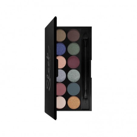 I-DIVINE EYESHADOW PALETTE IN ENCHANTED FOREST