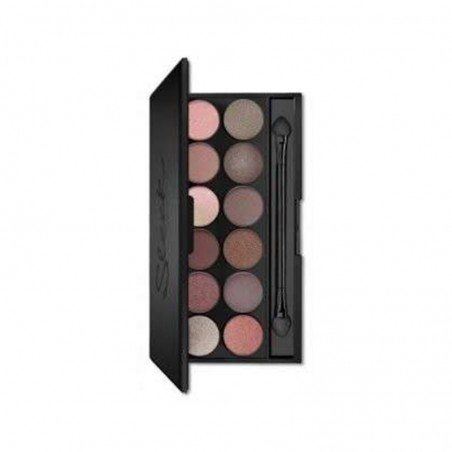 PALETTE I-DIVINE IN GOODNIGHT SWEETHEART