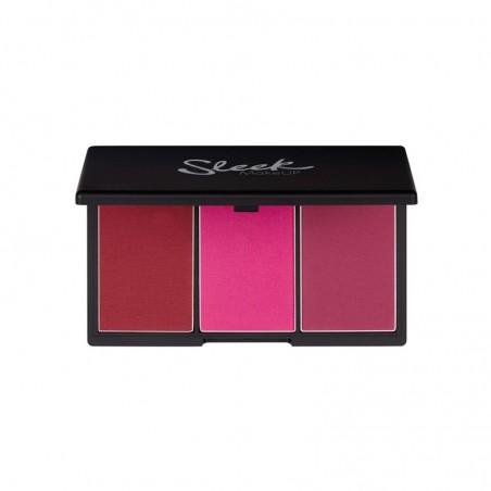 Palette de blush 3