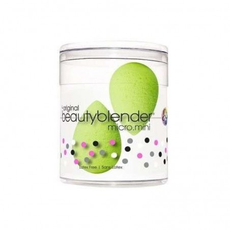 MINI ÉPONGE À MAQUILLAGE BEAUTYBLENDER® MICRO.MINI