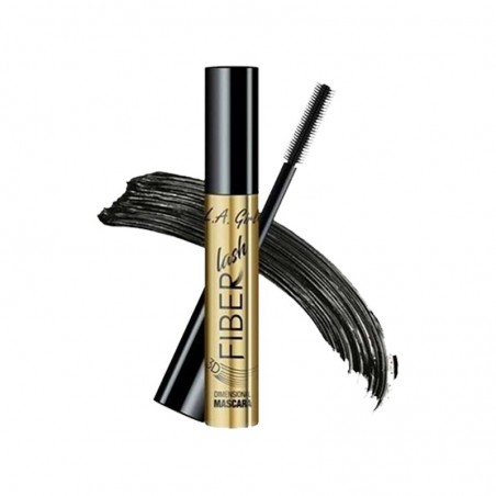 MASCARA FIBRES VOLUME