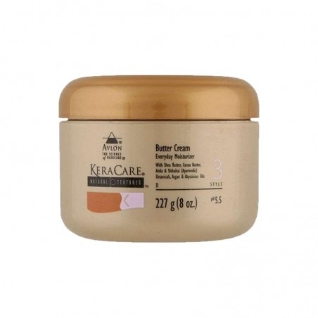 BEURRE HYDRATANT - BUTTER CREAM |KERACARE NATURAL TEXTURES