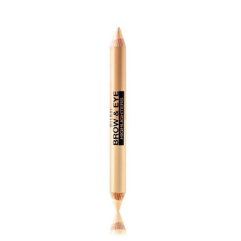 BROW & EYE HIGHLIGHTERS
