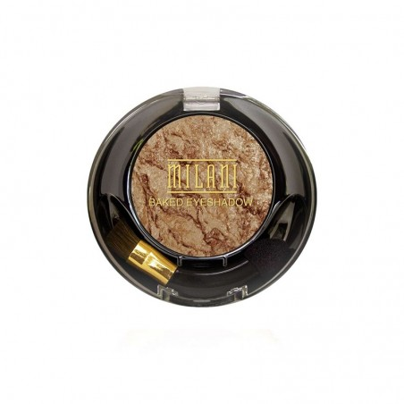 BAKED EYESHADOW METALLIC