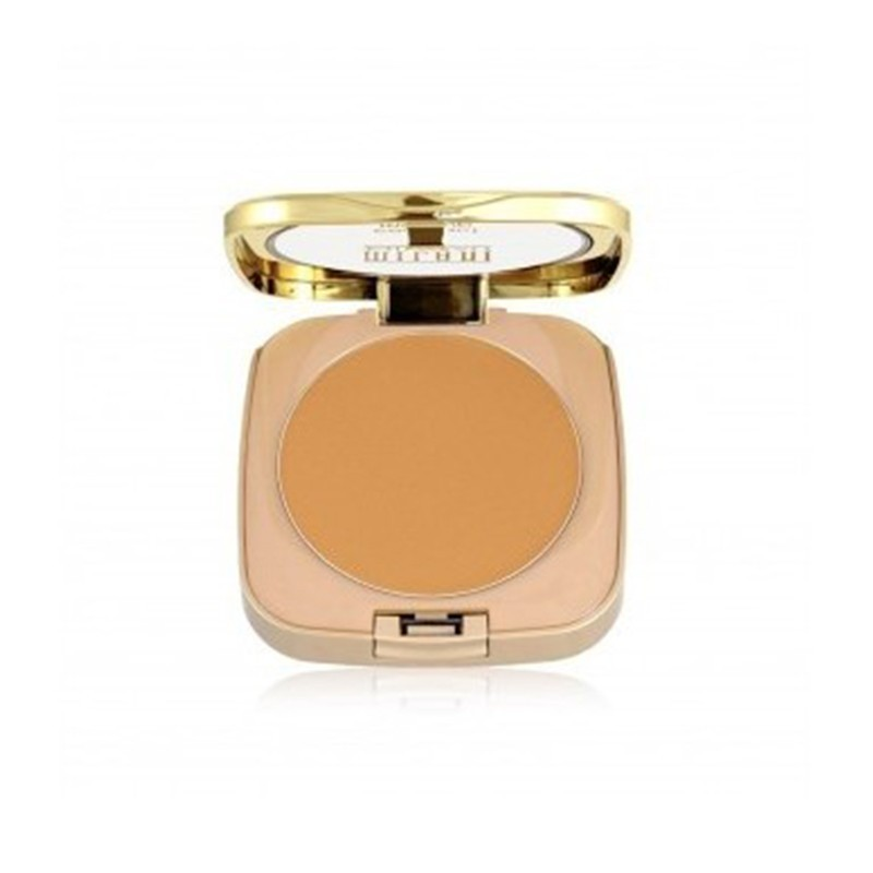 MINERAL COMPACT FOUNDATION NUDE - medium