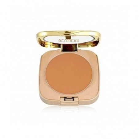MINERAL COMPACT FOUNDATION NUDE - warm