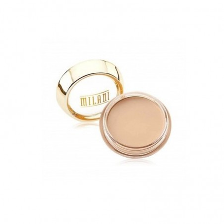 SECRET COVER CONCEALER CREAM - warm_beige