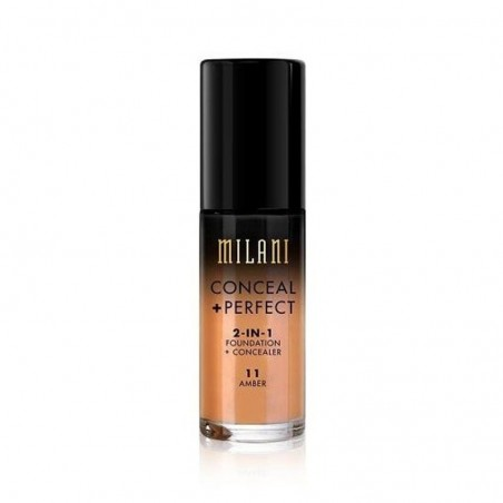 CONCEALER PERFECT - AMBER