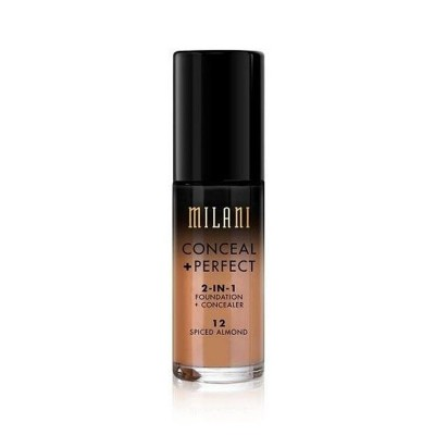 CONCEALER PERFECT - SPICED ALMOND