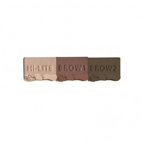 BROW FIX DARK 2