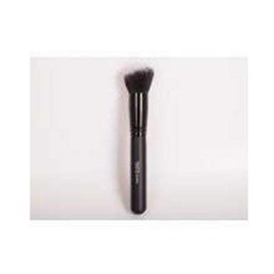 PINCEAU ROND FOND DE TEINT - Mix Beauty : Expert de la beauté noire et métisse et aussi pour cheveux afro, crépus, frisés, bouclés