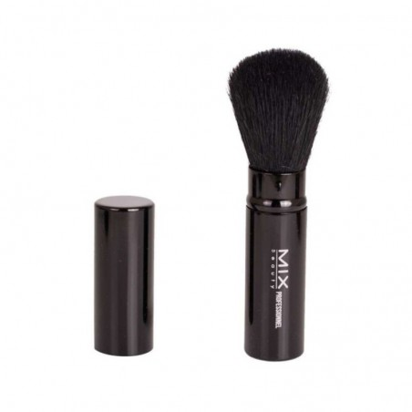 PINCEAU POUDRE RÉTRACTABLE MIX BEAUTY - RETRACTABLE POWDER BRUSH MIX BEAUTY