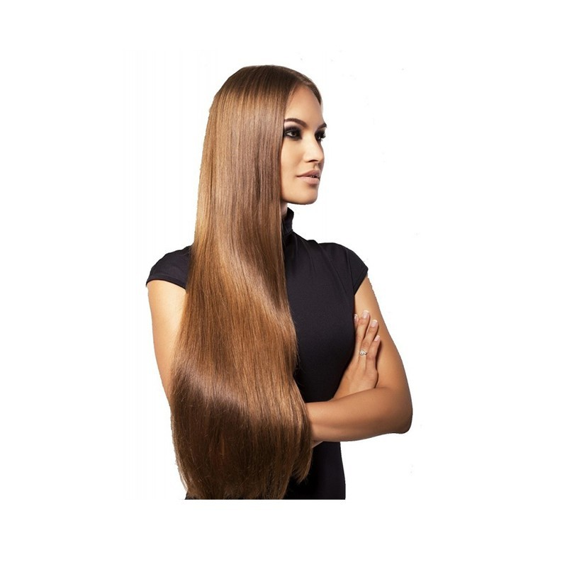EXTENSIONS A CLIPS 1 BANDE CHEVEUX LISSES MIX BEAUTY - CLIPS EXTENSIONS 1 STRAIGHT HAIR STRIP MIX BEAUTY