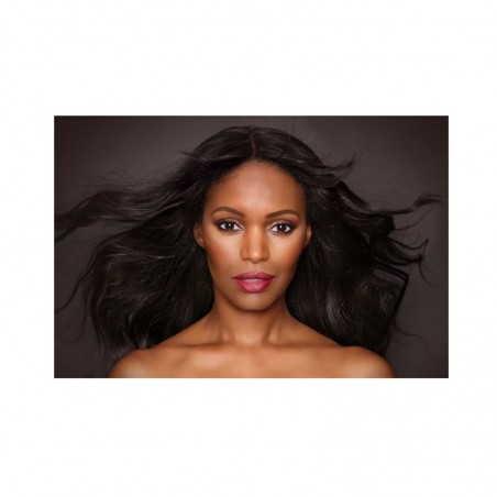 FRONT CLOSURE  NATUREL MIX BEAUTY - NATURAL CLOSURE FRONT MIX BEAUTY