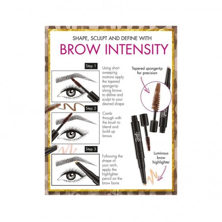 BROW INTENSITY